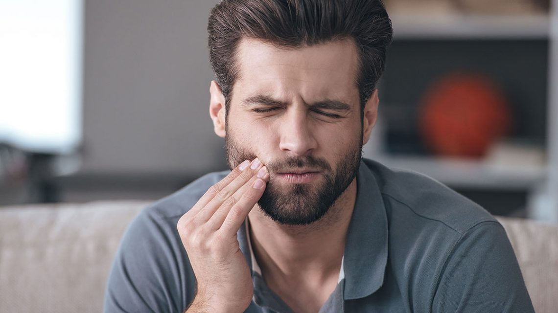 Causes of Tooth Pain, and How to Manage It