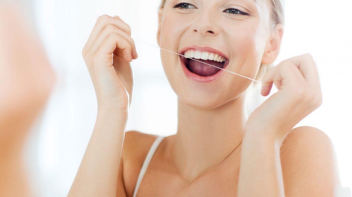 The Basics of Good Oral Hygiene