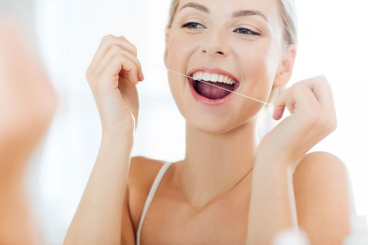 The Basics of Good Oral Hygiene